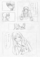 マリア様がみてる漫画 乃梨子がなんとかしてくれる話 1